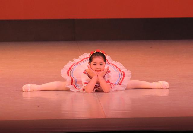 京都市山科区、京都市中京区のバレエ教室|セレバレエスタジオ