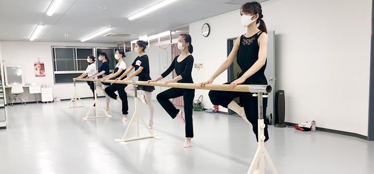 セレバレエスタジオ